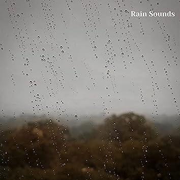 Rainy Days, Thunder and Lighting Sounds, Vol. 9