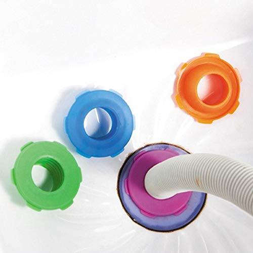 Afvoerwaterkanaal afsluitstop hoogwaardige antibacteriële deodorant pipeline siliconen stop