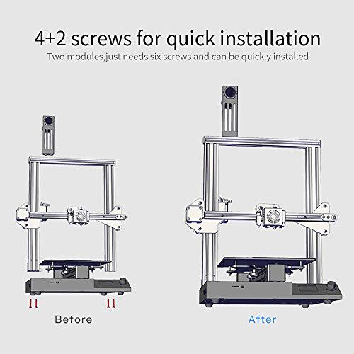 Creality 3D – CR-20 Pro - 4