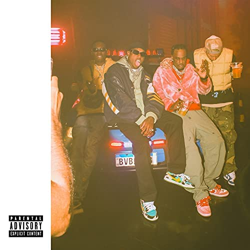 Recayd Mob, Derek & Dfideliz feat. Jé Santiago & MC Igu