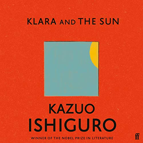 Klara and the Sun cover art