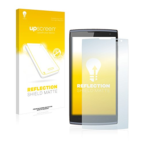 Upscreen Protector Pantalla Mate Compatible Orange