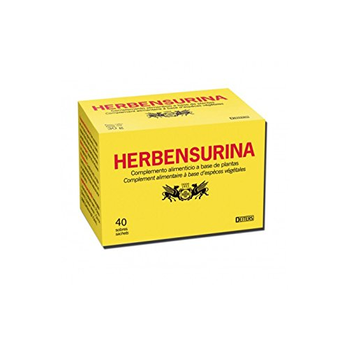 HERBENSURINA 40 SOB