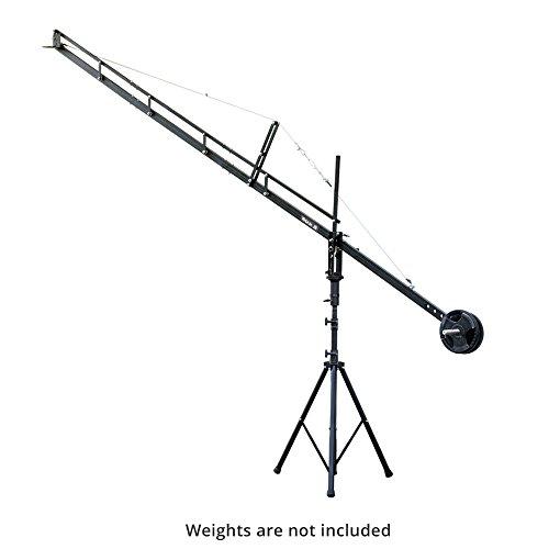 PROAIM Kamerakran-Ausleger (P-14-JS) für DSLR-Videokameras bis zu 8 kg