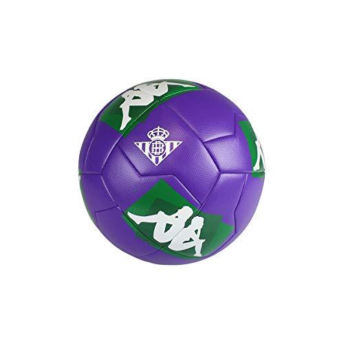 Kappa Player Mini-Ball Real Betis, Violett