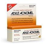 Adult Acnomel Acne Medication 1.3 Oz ( Pack Of 3 )