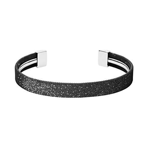 Skagen SKJ1223998 Armbänder , Schwarz, One Size
