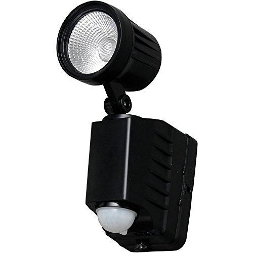 【2個セット】 アイリスオーヤマ センサーライト LED 乾電池式 防犯 LSL-B2TN-400D