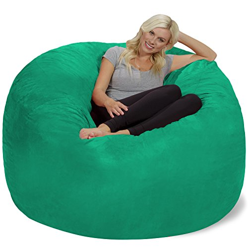 Chill Sack Bean Bag Features