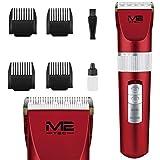 Bartschneider Haarschneider Haarschneidemaschine Keramik Trimmer Akkus Led USB Maschine Haare Herren...