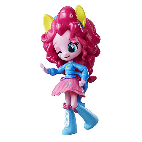 My Little Pony – Equestria Girls Minis – Pinkie Pie – Mini-Puppe