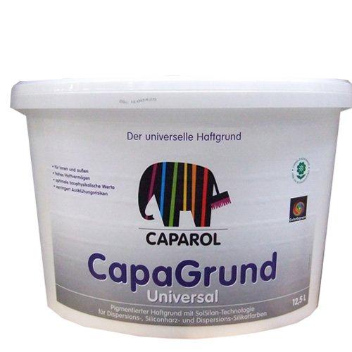 Caparol CapaGrund Universal 12,5 Liter, weiß