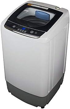 Black+Decker 0.9 Cu. Ft. Top-Loading Portable Washer