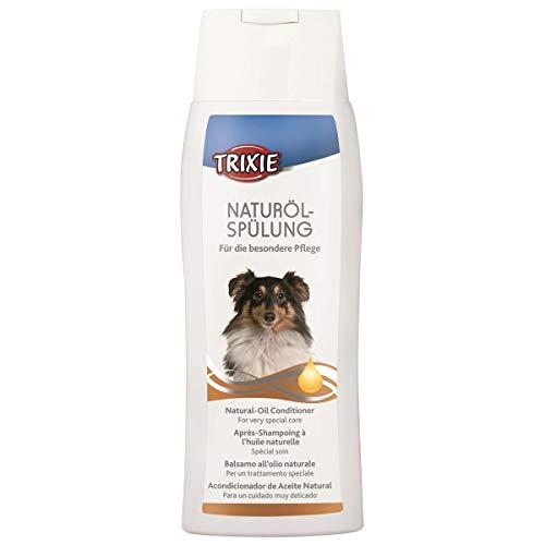 Trixie natural-oil Après-shampoing pour chiens, 250 ml
