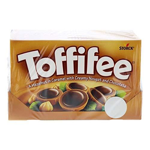 Toffifee Toffifee - 5 Packungen x 125 Gramm