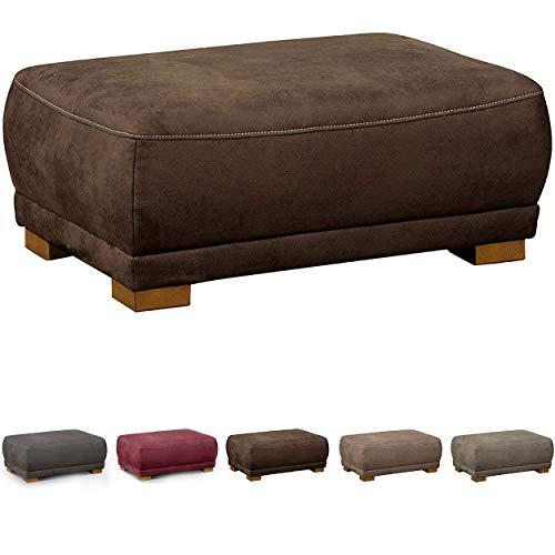Cavadore Sofa-Hocker