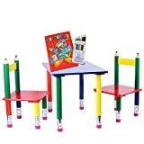Kindersitzgruppe 3-teilig