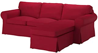 Best ektorp chaise lounge cover Reviews