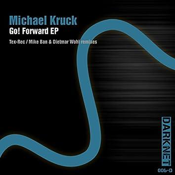 Go! Forward EP