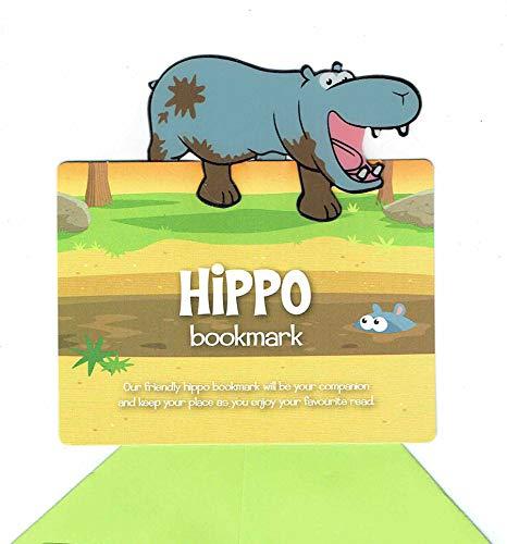 Safari Lesezeichen (Hippo)