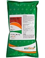 CULTIVERS Quelato de Hierro Fertilizante ecológico Nutriente Fundamental para Las Plantas Que interviene en numerosas Funciones vitales