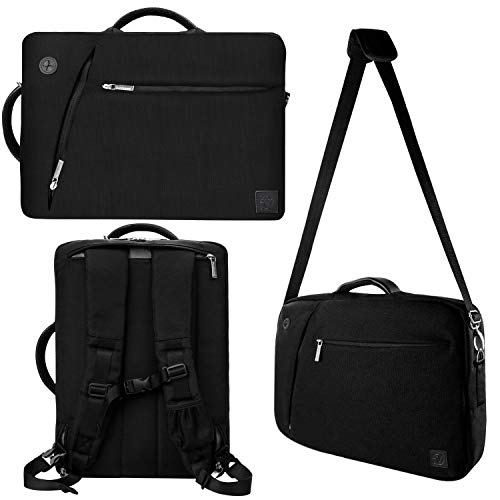 College Backpack Laptop Bag 11.6 to 12.5 Inch for Acer Fujitsu Microsoft Sony