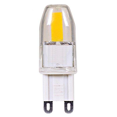 Satco S9546 LED 1.6W JCD/G9 120V 3000K 200-PACK