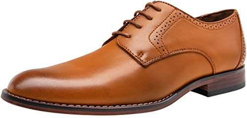 Top 10 best selling list for cognac brown dress shoes