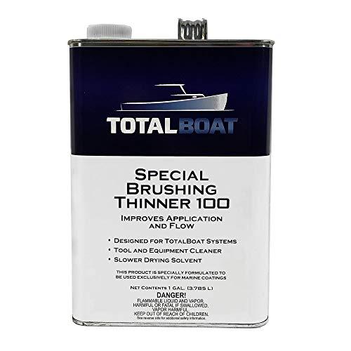 TotalBoat Special Brushing Thinner 100 (Quart)