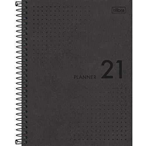 Agenda Espiral Planner Pratika M7 2020 Tilibra