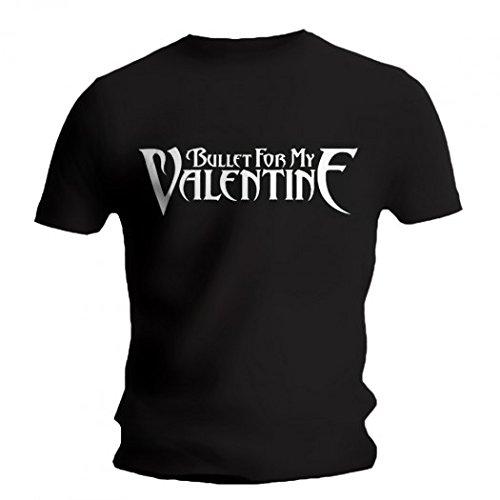 Bullet for my valentine T-shirt Bullet For My Valentine - Logo Taille XL