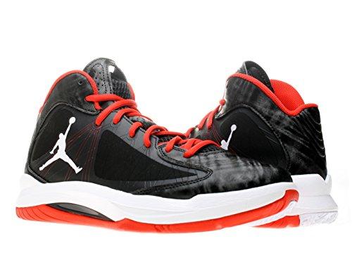 Jordan Nike Air Aero Flight Mens Basketball Shoes