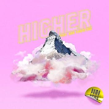 Higher (feat. Ann Christine)