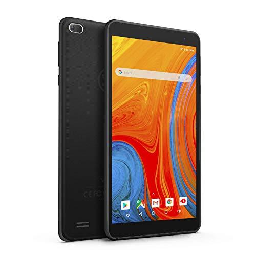 Tablette Tactile 7 Pouces, VANKYO MatrixPad Z1 Tablette Android 8.1 Oreo, 32GB Stockage, Fonction Eye Health, Design Fin et Léger, 7' IPS Écran, Double Caméra 2MP, OTG, WiFi, Bluetooth, Noir