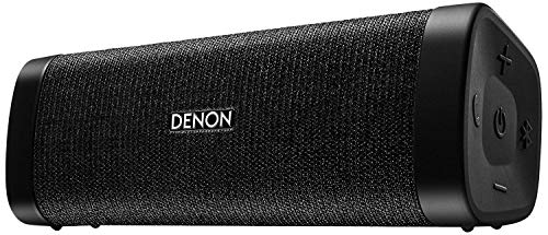 "Denon DSB-50BT Envaya Bluetooth 6.4"" Pocket Speaker"