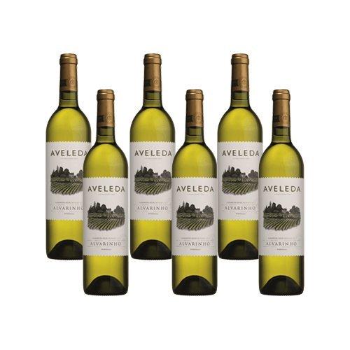 Aveleda Alvarinho - Vino Verde- 6 Bottiglie