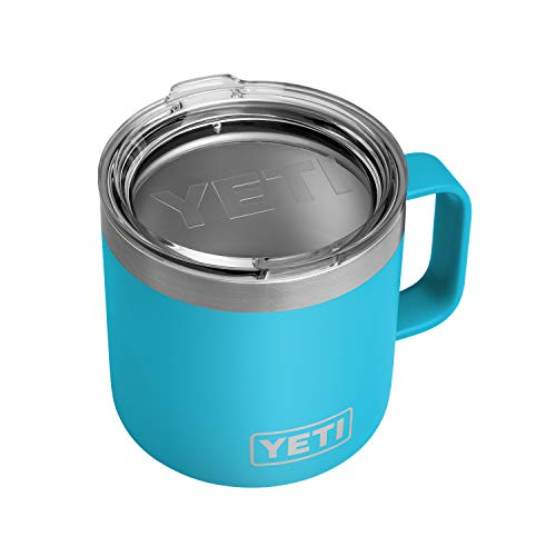 14 oz Stainless Steel Insulated Mug