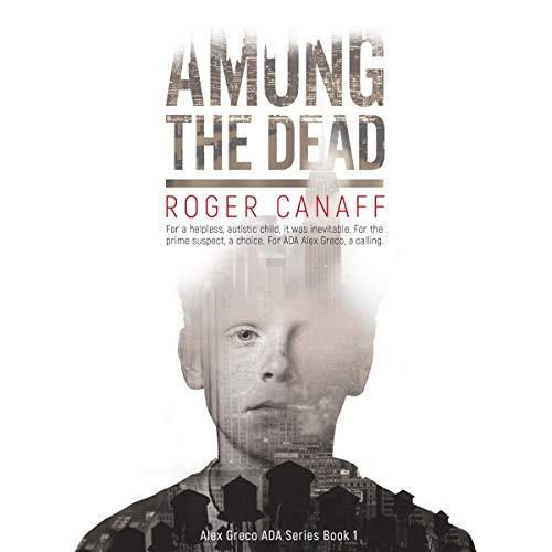 Among the Dead cover art