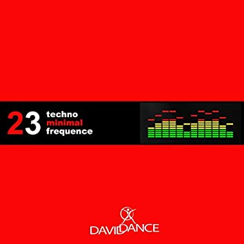 Techno Minimal Frequence 23