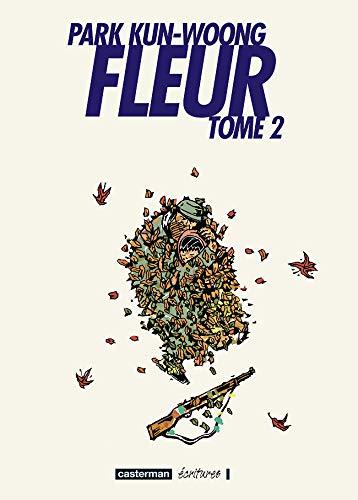 Fleur, Tome 2 :