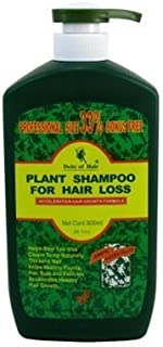 Deity Shampoo Plant 28.1oz Bonus Prof. Size (2 Pack) by Deity