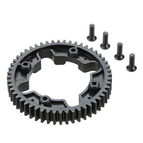 Hockus Accessories Vkar Bison & V.4B 1/10 Buggy Spur Gear 52T ET1096 RC CAR Parts