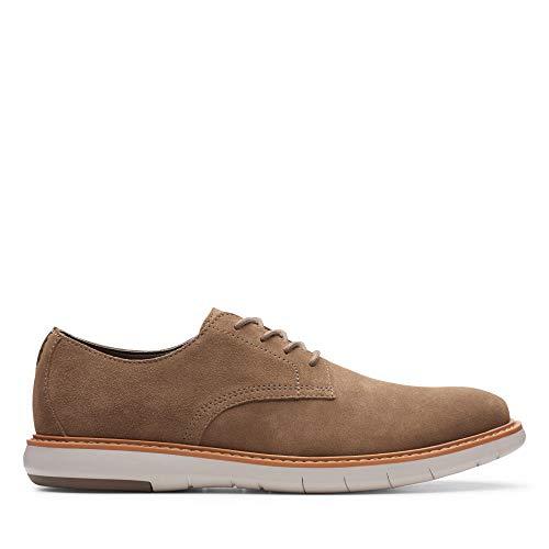 Clarks Draper Lace - Zapatillas para hombre