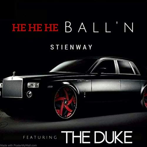 Stienway feat. The Duke