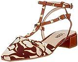 lodi BREY-1, Zapatos de Vestir Mujer, Hawai Brown, 40 EU