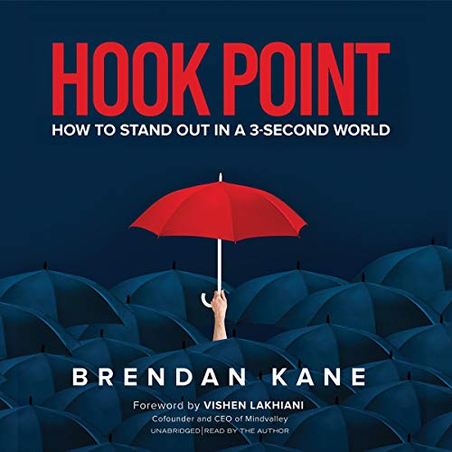 Hook Point cover art