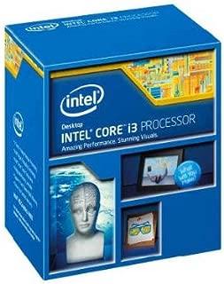 Intel Core i3-4330 Dual Core Processor 3.5 2 NA (BX80646I34330)