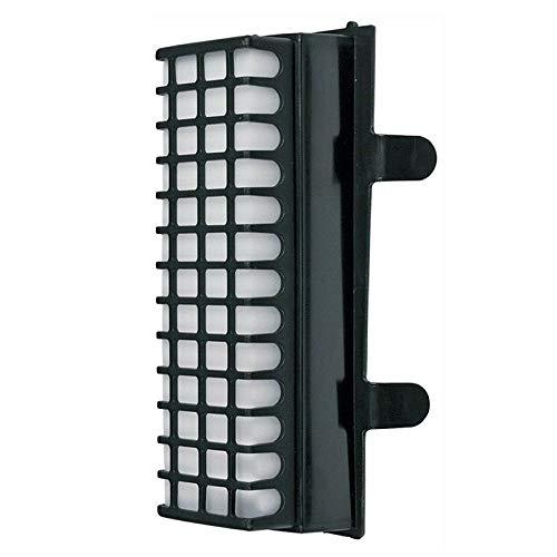 WQPY Accesorios para Aspiradora Compatible con Bosch 573928 Filtro 00577281 Limpieza de Suministro de aspiradora Duradera
