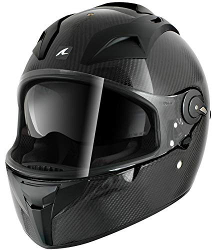 Shark Explore-R Carbon Skin Helm S (55/56)