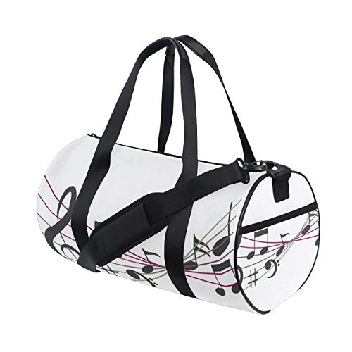 DEZIRO Simple Tune - Bolsa de deporte